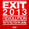 EXIT R:Evolution