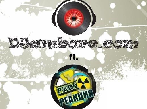 DJambore.com On Air