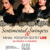 SENTIMENTAL_SWINGERS_Poster Concert 22.02.2014