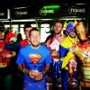 exit superheroes