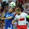 Хосе Холебас пак е изпуснал футболист на Полша, което вбесява Петела