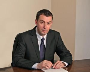 Здравко Здравков – главен архитект на София. Фото: Столична община