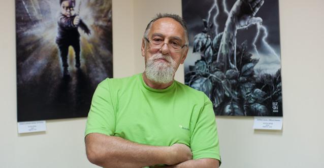 Peter Stan