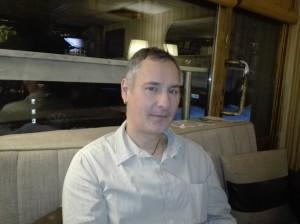 Акушер-гинекологът д-р Ангел Налбански