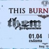 koncert cut off and this burning day