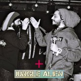 nrg kappa jungle alien