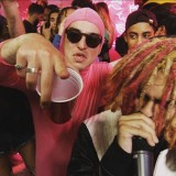 pink guy lil pump