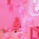 pink guy pink