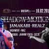 jamakabi & realz cov