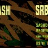 srb bd bash cover