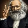 Карл Маркс любимото момче на елита