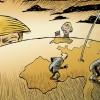карикатура: Politico.eu