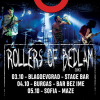 Rollers Of Bedlam BG Tour